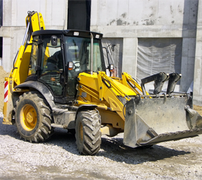 Backhoe Loader Train the Trainer and Operator Programs