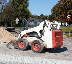 Skid Steer Loader Train the Trainer and Operator Programs